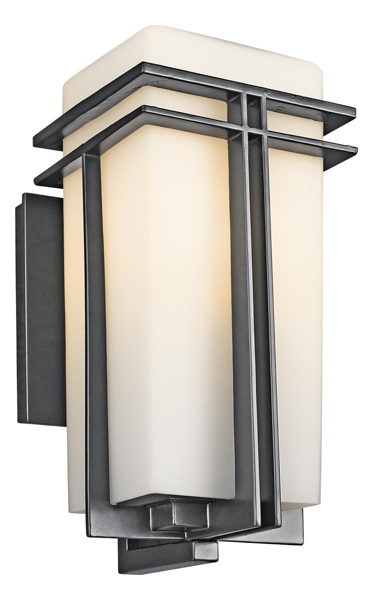 Kichler Painted Tremillo 1 Light 14 Quot Energy Efficient