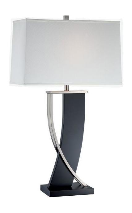Lite Source Inc Single Light Up Down Lighting Table Lamp