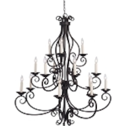 Manor Collection 15-Light 47