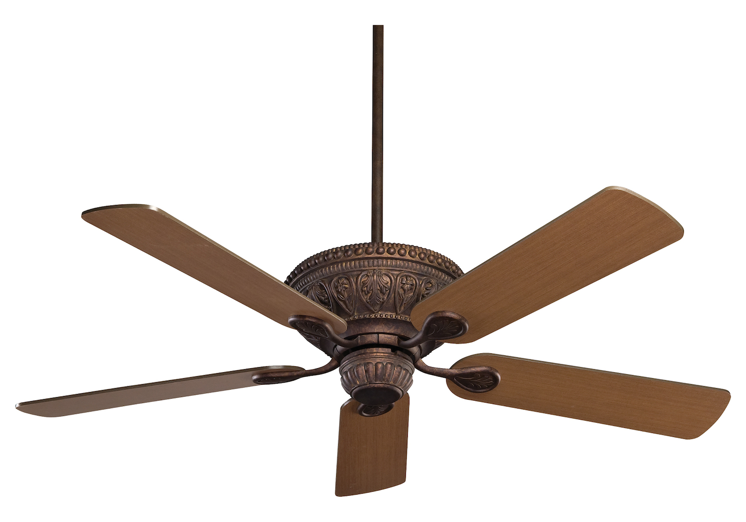 Savoy House New Tortoise Shell Ceiling Fan Brown 52 850
