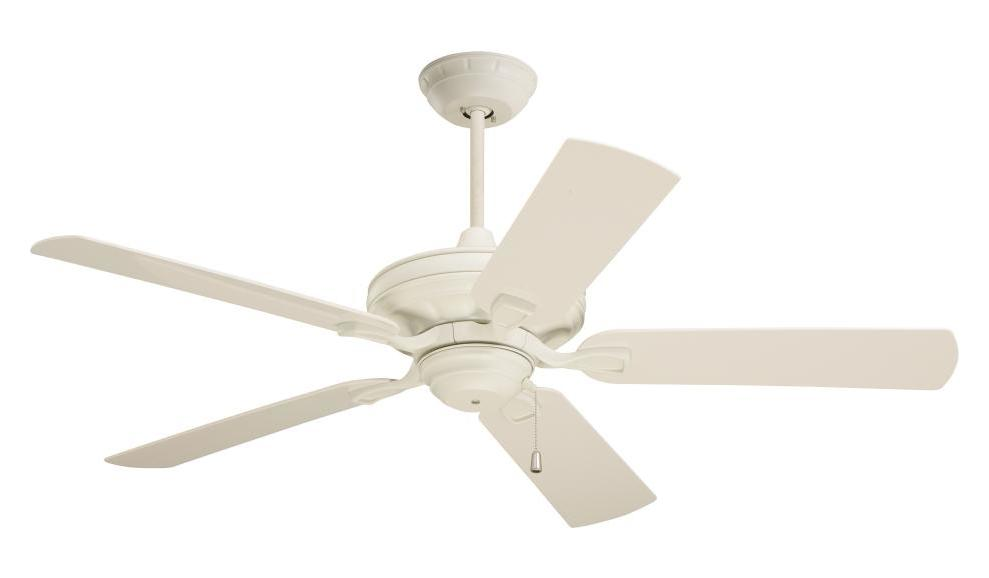 Emerson Fans Summer White Ceiling Fan Summer White Cf552aw