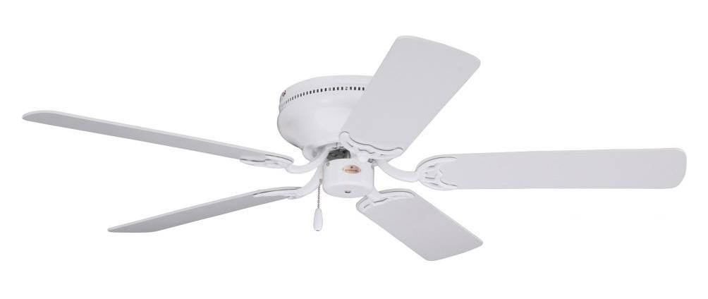 Emerson Fans Appliance White Snugger 42in 5 Blade Ceiling
