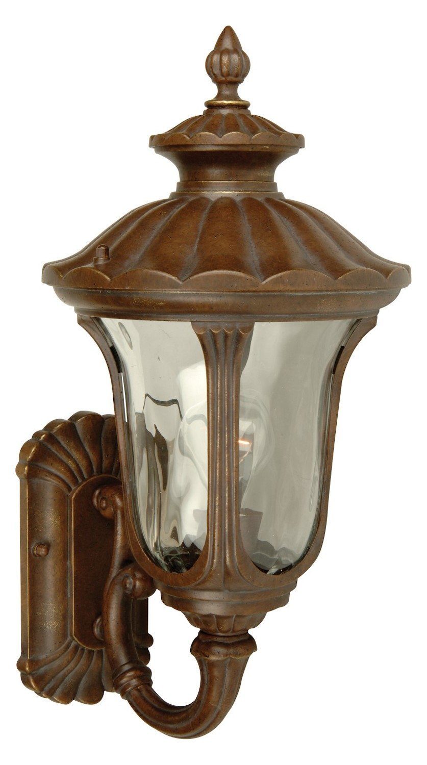 Aged Bronze Wall Sconces : Craftmade Aged Bronze Scheffield 1 Light Outdoor Wall Sconce - 9 Inches Wide Aged Bronze Z3510 ...