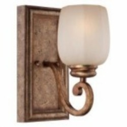 1-Light Bathroom Light Fixtures
