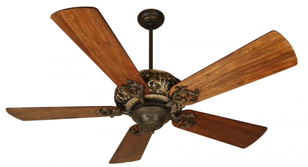 Craftmade Agvm Aged Bronze vintage Madera Ceiling Fan
