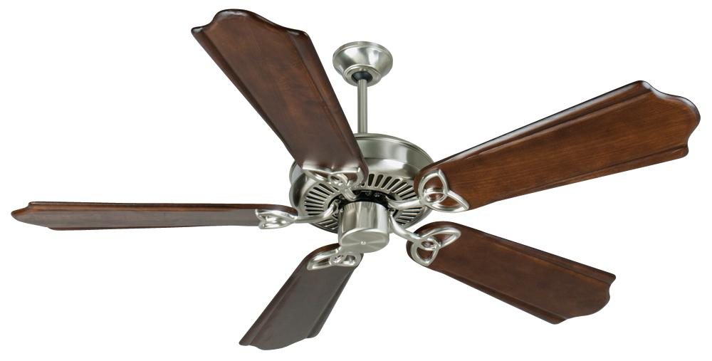 Craftmade Ss Stainless Steel Ceiling Fan K