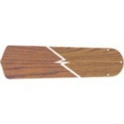 Craftmade Rdl - Reversible Dark/light Oak Fan Blade - B544S-RDL