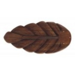 Craftmade Do2 - Dark Oak Palm Fan Blade - B556T-DO2