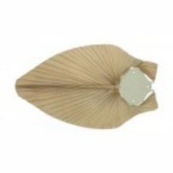 Craftmade Pa7 - Natural Palm Fan Blade - B556T-PA7