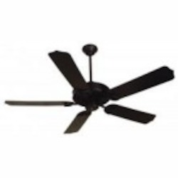 Craftmade Br - Brown Ceiling Fan - K10369