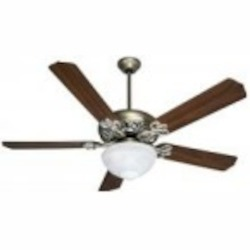 Craftmade Bn - Brushed Nickel Ceiling Fan - K10438