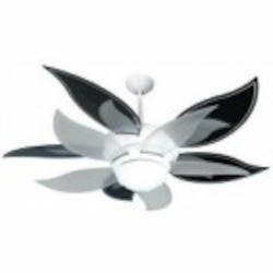 Craftmade W - White Ceiling Fan - K10612