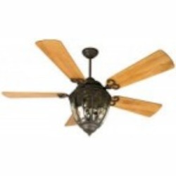 Craftmade Ag - Aged Bronze Ceiling Fan - K10731