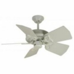 Craftmade W - White Ceiling Fan - K10743