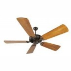 Craftmade Ag - Aged Bronze Ceiling Fan - K10815