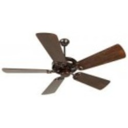 Craftmade Ob - Oiled Bronze Ceiling Fan - K10835