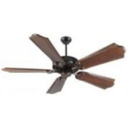 Craftmade Ob - Oiled Bronze Ceiling Fan - K10838