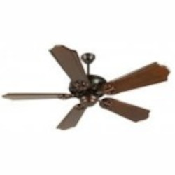 Craftmade Ob - Oiled Bronze Ceiling Fan - K10919