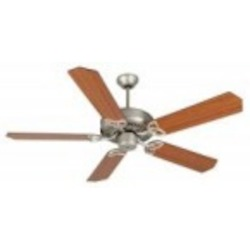 Craftmade Bn - Brushed Nickel Ceiling Fan - K10943