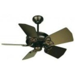 Craftmade Ob - Oiled Bronze Fan Motor Without Blades - PI30OB
