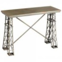 Cyan Designs Vallis Console Table - 05054