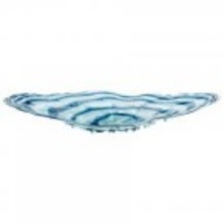 Cyan Designs Abyss Plate - 05362