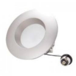 Designers Fountain Brushed Nickel Recessed Lighting Trim - RTL67301-BN