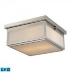 ELK Lighting Flushmount - 11444/2-LED