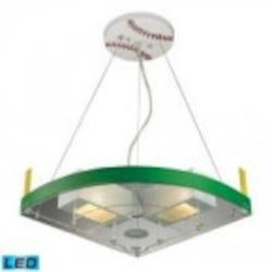 ELK Lighting Pendant - 21013/2-LED