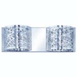 ET2 Inca 2-Light Wall Mount - E21315-10PC