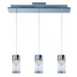 ET2 Tyme 3-Light LED Pendant - E22466-75PC