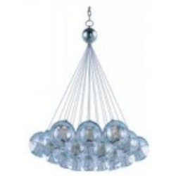 ET2 Reflex 19-Light LED Pendant - E22789-81PC