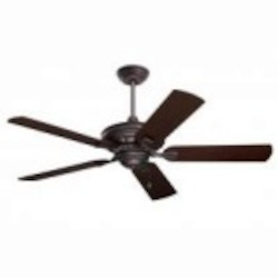 Emerson Fans Oil Rubbed Bronze Ceiling Fan - CF452ORB