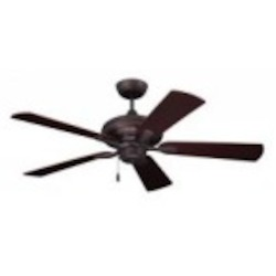 Emerson Fans Oil Rubbed Bronze Ceiling Fan - CF772ORB