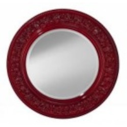 Feiss Mirror - MR1201CRML