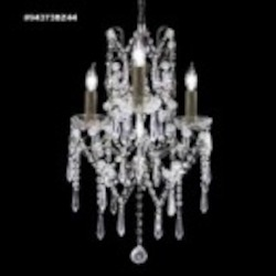 James R Moder Mini Chandelier - 94373BZ44