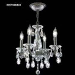 James R Moder Mini Chandelier - 95742AB00