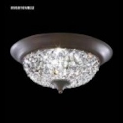James R Moder Flush Mount & Halls - 95816VB22