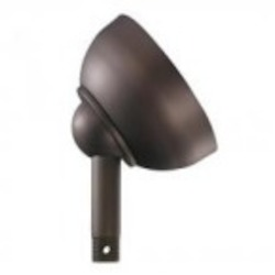 Kichler Mission Copper Ceiling Adaptor - 337005MCO