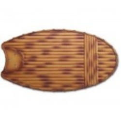 Kichler Natural Bamboo Fan Blade - 370019