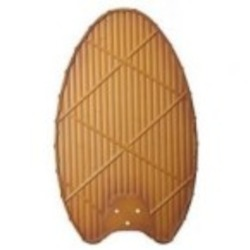 Kichler Natural Bamboo Fan Blade - 370020