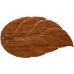 Kichler Oak Fan Blade - 370022