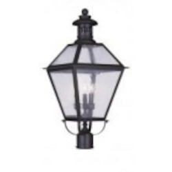 Livex Lighting Waldwick - 2048-07