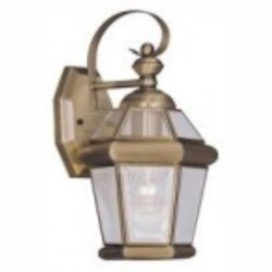 Livex Lighting Georgetown - 2061-01