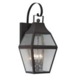 Livex Lighting Augusta - 2082-07