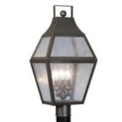 Livex Lighting Augusta - 2083-07