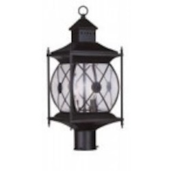 Livex Lighting Providence - 2094-07