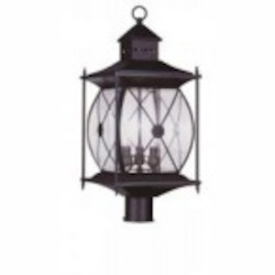 Livex Lighting Providence - 2096-07