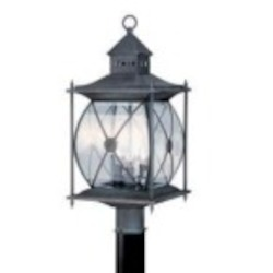 Livex Lighting Providence - 2096-61