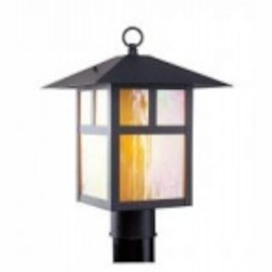 Livex Lighting Montclair Mission - 2134-07